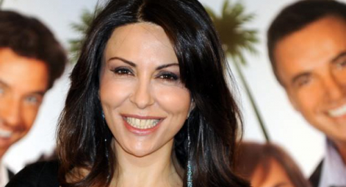 Oscar: gioia e rammarico per Sabrina Ferilli